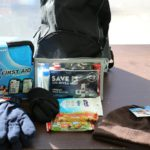 Basic necessities for those living in transition.